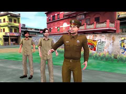 पानी नाव साइकिल Water Boat Cycle Comedy Video Hindi Kahaniya हिंदी कहनिया Comedy Stories in Hindi