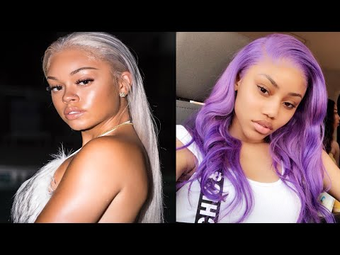 Supa Peach Goes Off On Miss Mulatto | She Wants All The Smoke 💨