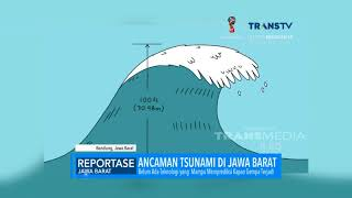 Download Video Ancaman Tsunami di Jawa Barat MP3 3GP MP4