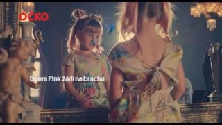 Video Dcera zpěvačky Pink šíleně žárlí na bráchu! download in MP3, 3GP, MP4, WEBM, AVI, FLV Februari 2017