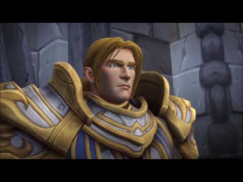 My Heart Will Go Lordaeron