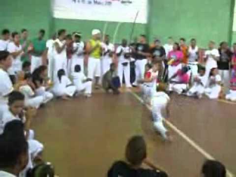 FUMACINHA SIÃO CAPOEIRA EM IBIRITE