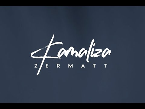 Kamaliza - Zermatt (Official Music Video)