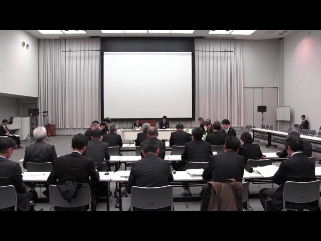 2016年12月27日(火) 第7回副首都推進本部会議