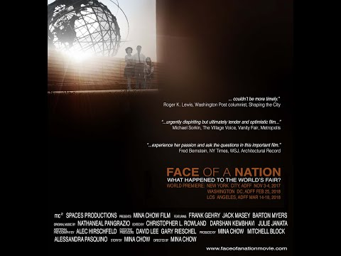 TRAILER:  FACE OF A NATION: