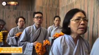 Hành hương Phật tích Ấn Độ - Nepal tháng 03-2016 - DVD2