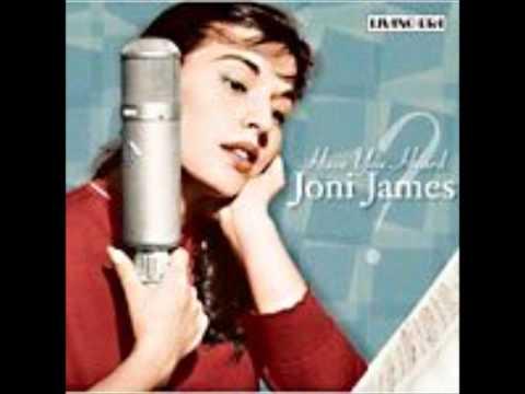 Tekst piosenki Joni James - All The Things You Are po polsku
