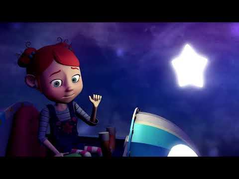 Короткометражный мультфильм 'Озарение'