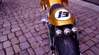 Bild Egli Suzuki GT 750