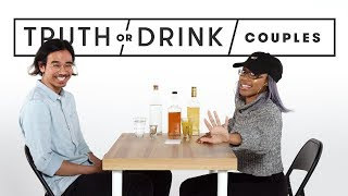 Video Couples Play Truth or Drink   Truth or Drink   Cut MP3, 3GP, MP4, WEBM, AVI, FLV Oktober 2018
