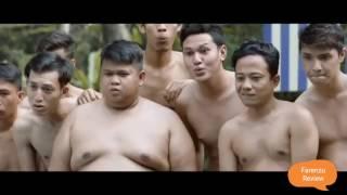Security Ugal-Ugalan Full Movie (Review)