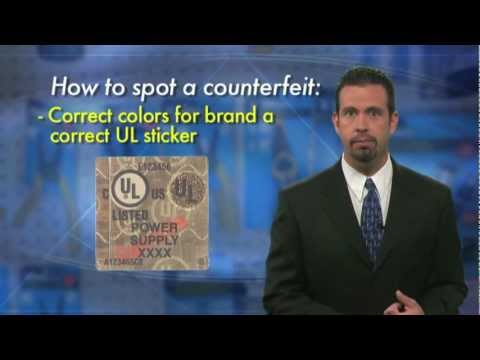 Counterfeit Products – NECA/IBEW Team