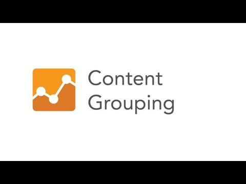 overview - An overview of the concept behind Content Grouping, and the methods by which you can group content.