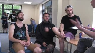 UK Tech-Metal Fest with No Consequence Interview
