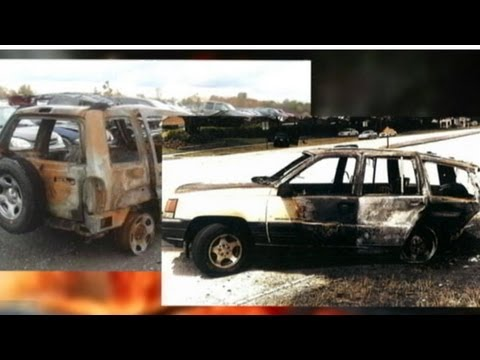 Are some Jeep Cherokees and Liberties at Risk of Fuel Tank Fires?