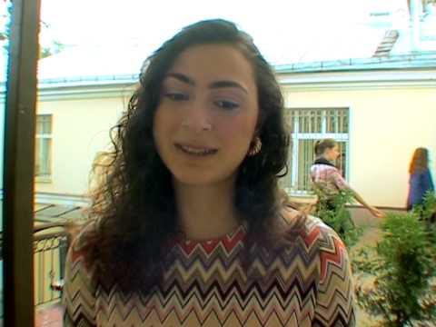 Натали любит большой еврейский (видео)