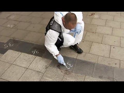 Γερμανία: Δεν επιβεβαιώνεται «ισλαμιστικό κίνητρο» για τον δράστη του μαχαιρώματος