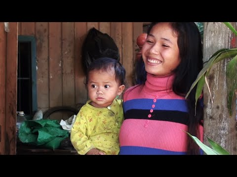 Hope for a better future - Cambodia 2015
