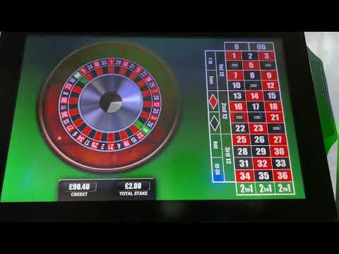 20p roulette bets
