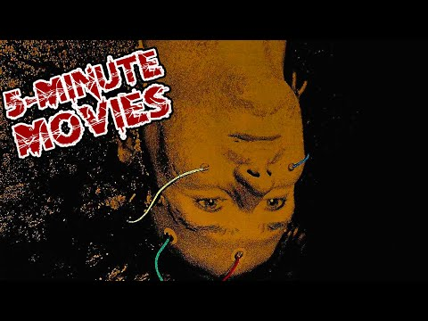 Altered States (1980) - 5-Minute Movies