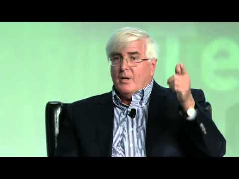 Fireside Chat With SV Angels' Ron Conway and San Francisco Mayor Ed Lee