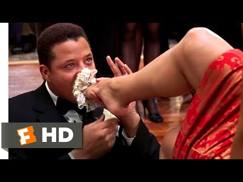 The Best Man (1999) - She's The One Scene (9/10) | Movieclips