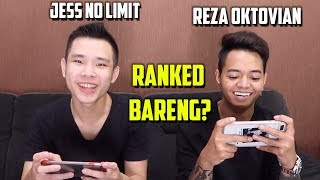Video MAIN RANK BARENG REZA ARAP OKTOVIAN. HAHAHAHAHAHA MP3, 3GP, MP4, WEBM, AVI, FLV Februari 2019
