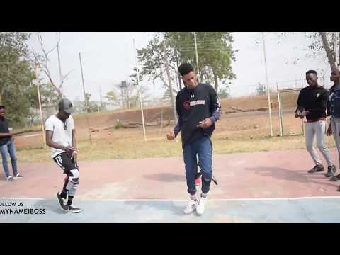 Olamide - Science Student Video ( FUTA Student Freestyle)