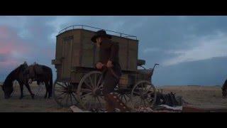 """The Homesman"" Best Scene HD"