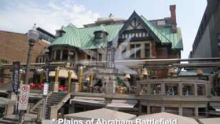 Quebec City (QC) Canada  City new picture : Quebec(City and Cruise), QC, Canada - Part 1
