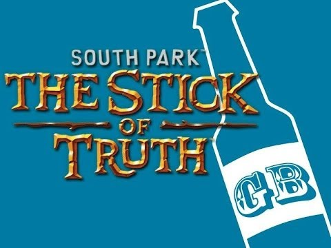 Geek Brew Plays: South Park Stick of Truth Part 16