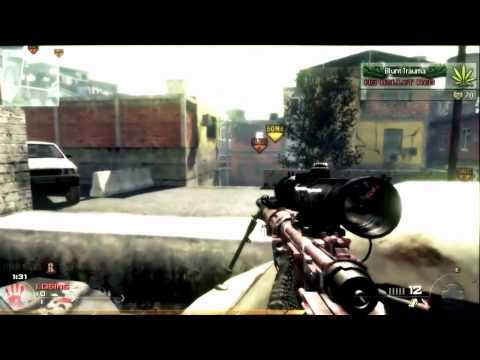 Kill3r503  SnD Montage  by erk0o