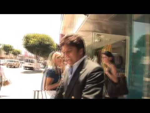 Erik Estrada Attacked