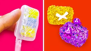 Video 31 AMAZING DOLL CRAFTS FOR ANYONE || Miniature crafts and barbie DIYs MP3, 3GP, MP4, WEBM, AVI, FLV September 2019