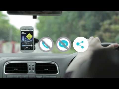 Samsung lanseaza aplicatia Eyes on the Road