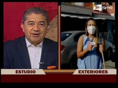 Guayaquil al Instante 25-11-2020