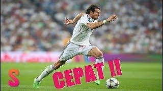 Download Video 7 Pemain Sepakbola Tercepat di Dunia MP3 3GP MP4