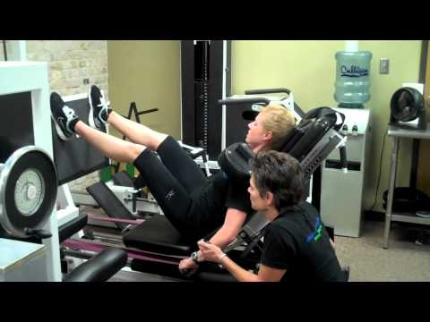 EfficientExercise - This video is for prospective clients to gain a visual perspective of the service offered at Efficient Exercise as well as the various Austin area locations ...