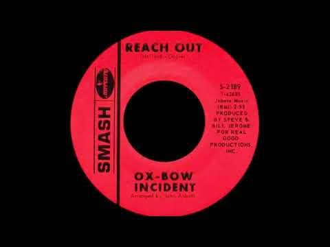 Ox-Bow Incident-Reach Out.***
