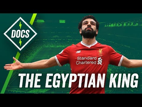 MO SALAH: Why everyone is talking about Liverpool's Egyptian Messi ► Documentary