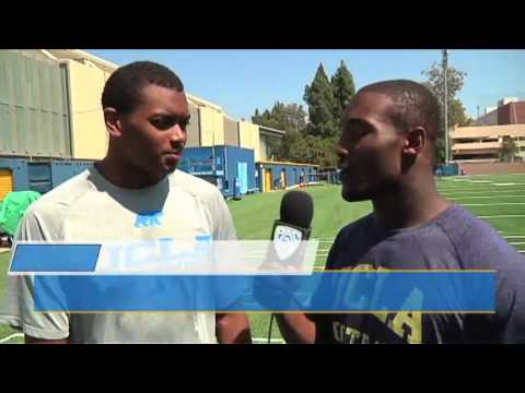 Johnathan Franklin Interview 2012 Ep 1 video.