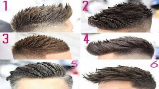 Video Top 10 Attractive Hairstyles For Guys 2019   New Trending Hairstyles For Men 2019   Cool Haircuts MP3, 3GP, MP4, WEBM, AVI, FLV Mei 2019