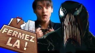 Video Mon problème avec Venom - Mini FERMEZ LA MP3, 3GP, MP4, WEBM, AVI, FLV Mei 2018