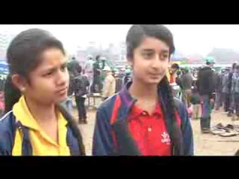 Bal Shanti Abhiyan (Student and their involvement
