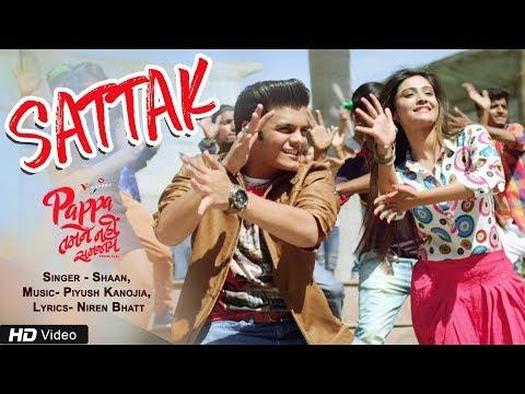 Video Sattak | Pappa Tamne Nahi Samjaay | Shaan | Bhavya Gandhi | Shraddha Dangar | Red Ribbon Musik download in MP3, 3GP, MP4, WEBM, AVI, FLV January 2017