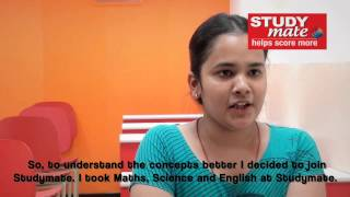 Student Speak – B Jyotoshree