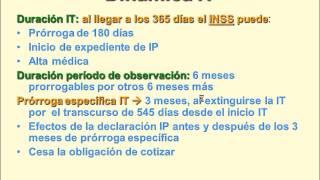 Umh1909 2012-13 Lec001 Subsidio De Incapacidad Temporal (1/2)