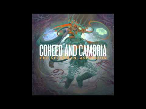 Coheed and Cambria - Mothers Of Men