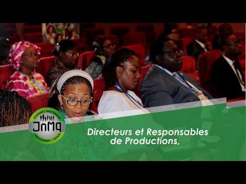 Journées Nationales du Management de la Qualité (JNMQ) 2018