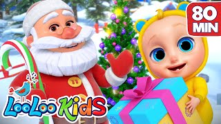 Video 🎅 Christmas Songs for Kids 🎅 MP3, 3GP, MP4, WEBM, AVI, FLV Januari 2019